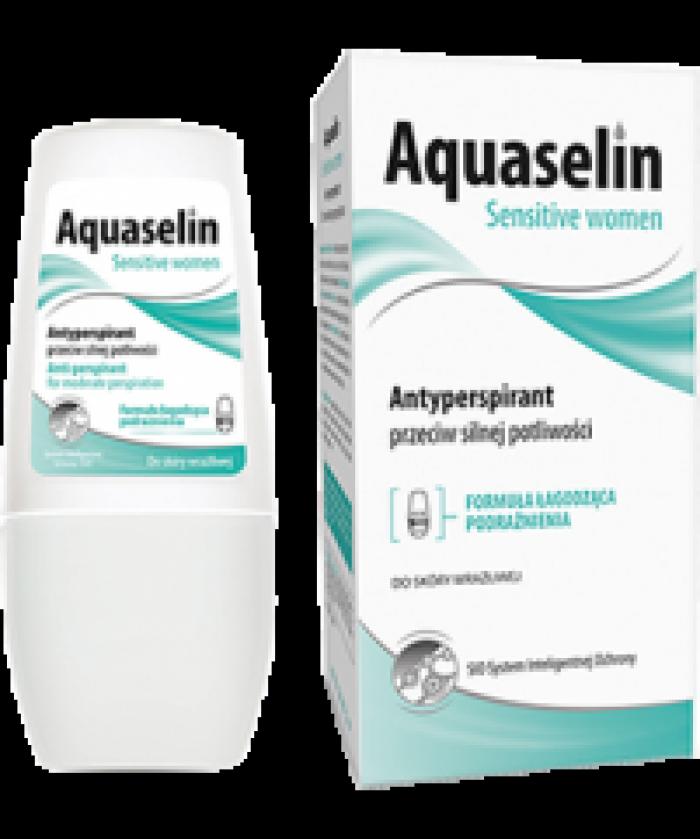 aquaselin dùng cho nữ  mồ hôi nách vừa phải 0906900496