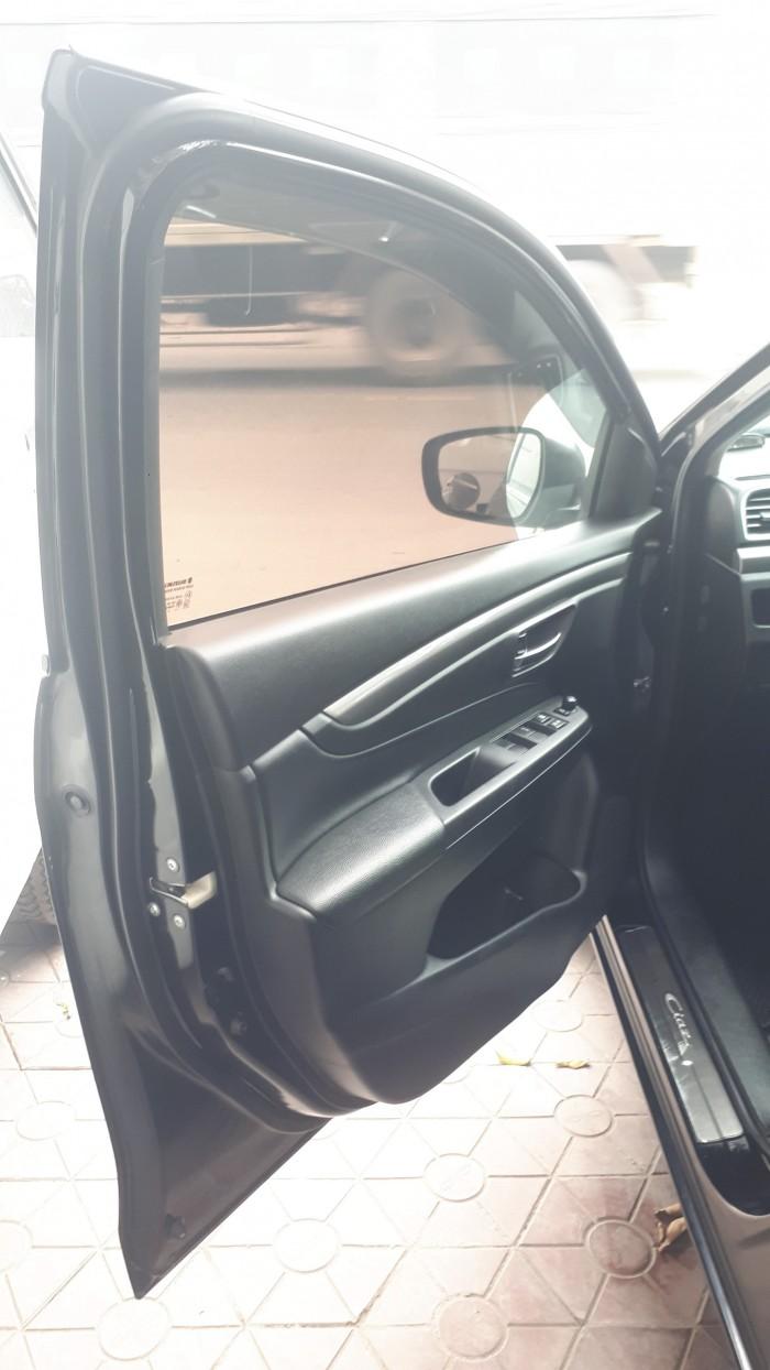 Bán xe Suzuki Ciaz 2017 cũ Hải Phòng
