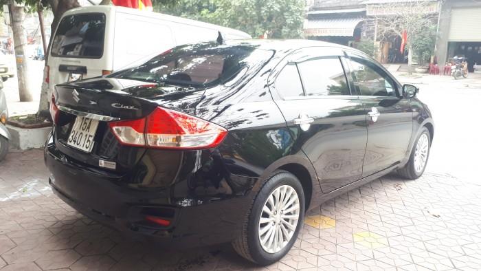 Bán xe Suzuki cũ 2017 Hưng Yên