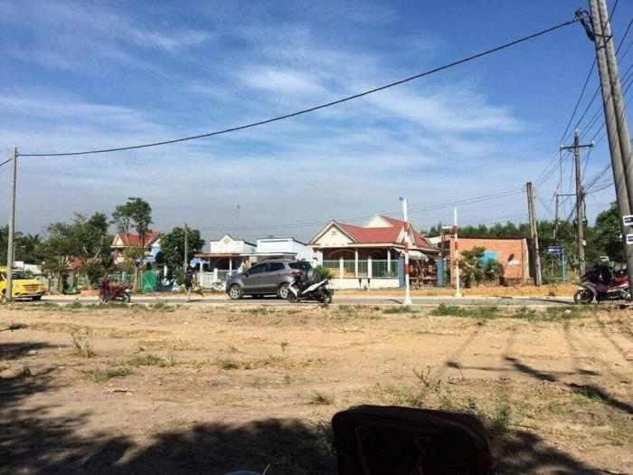 Đất Nền Khu Trung Tâm Long Thành Ngay Chợ