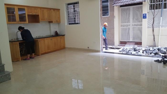 Bán nhà Phú Lãm- 2 mặt thoáng(35m2)(4tầng-3PN)Hỗ trợ ngân hàng