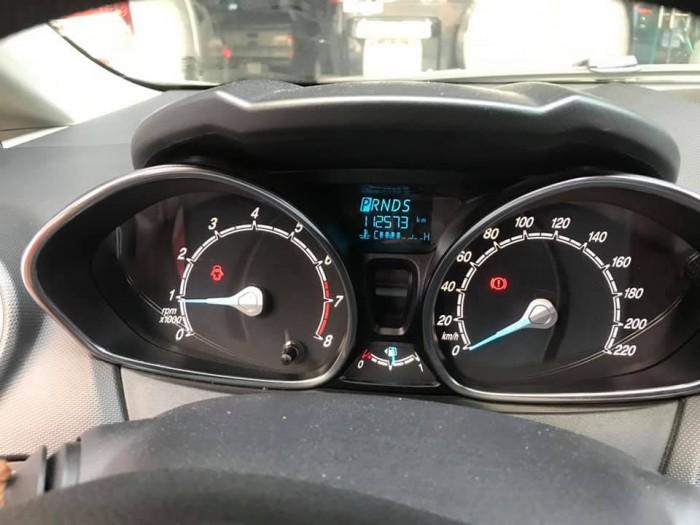 Ford Fiesta Titanium 2014 Xe Đẹp Giá Hợp Lý.