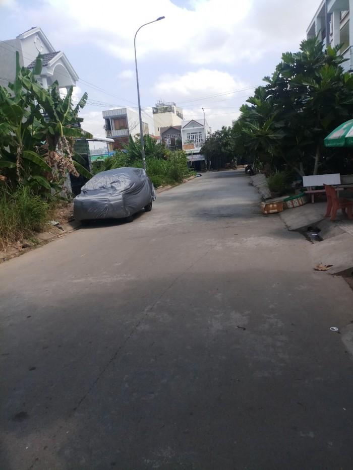 Bán nền giá rẻ KDC Thới Nhựt 2 quận Ninh Kiều tp Cần Thơ