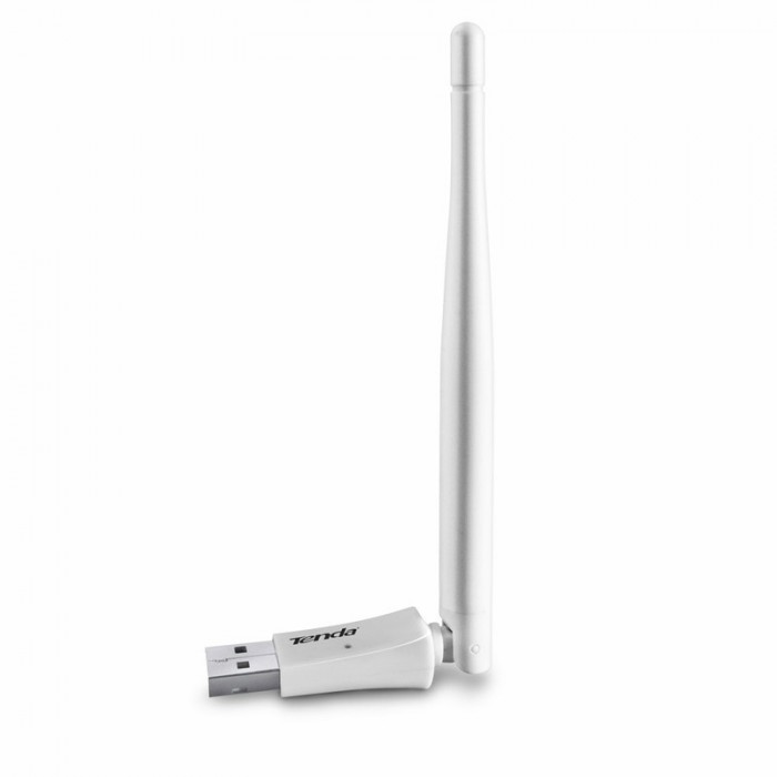 USB Thu Sóng Wifi Tenda W311MA Có Ăngten (Chính Hãng)1