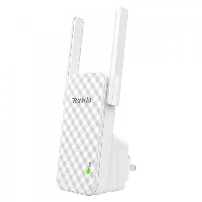 Bộ Kích Sóng Wifi Repeater 300Mbps Tenda A9 (Chính Hãng)8