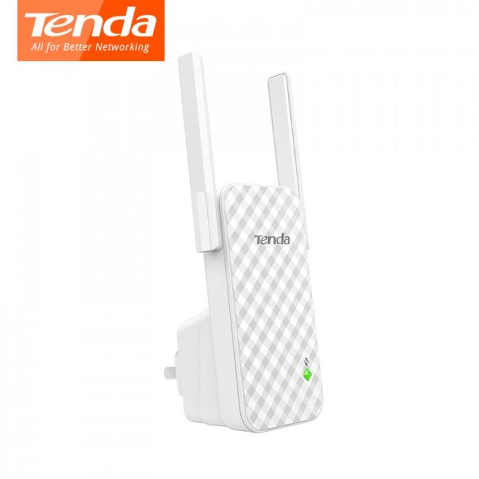 Bộ Kích Sóng Wifi Repeater 300Mbps Tenda A9 (Chính Hãng)0