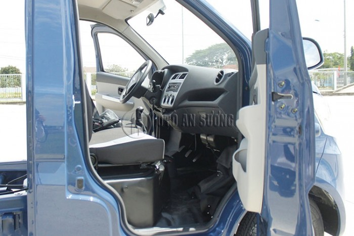 Đại lý xe tải Tera100 tải trọng 990Kg