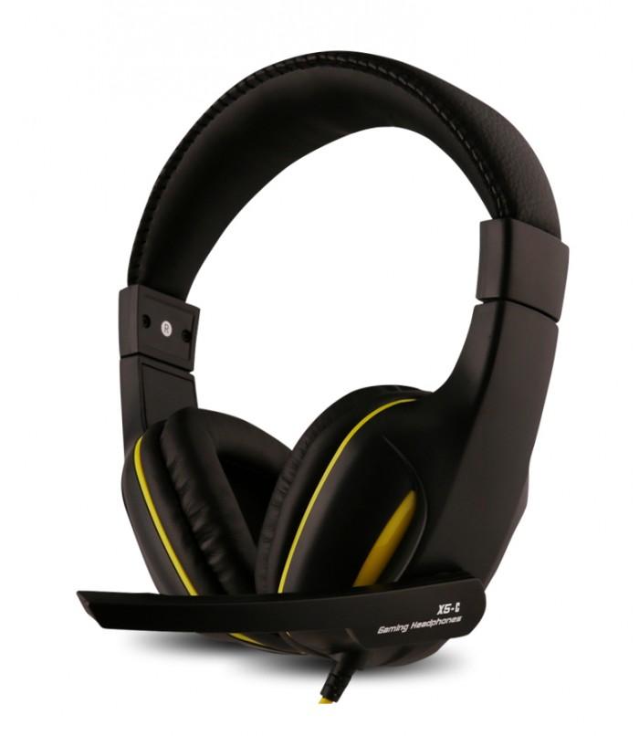 Tai Nghe Headphone Ovann X5 Cao Cấp3