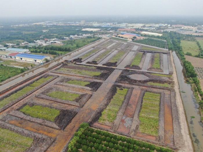 Chính chủ cần bán 1 số đất nền đẹp Lago Centro