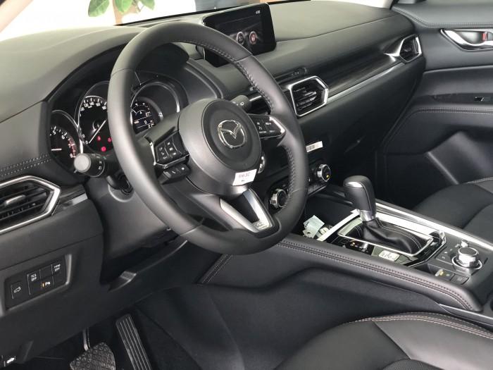 Mazda CX5 2.5 2WD 2019 - Ưu đãi hấp dẫn - Hỗ trợ thủ tục nhanh chóng