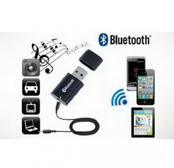 USB Thu Âm Thanh Bluetooth PT-8102