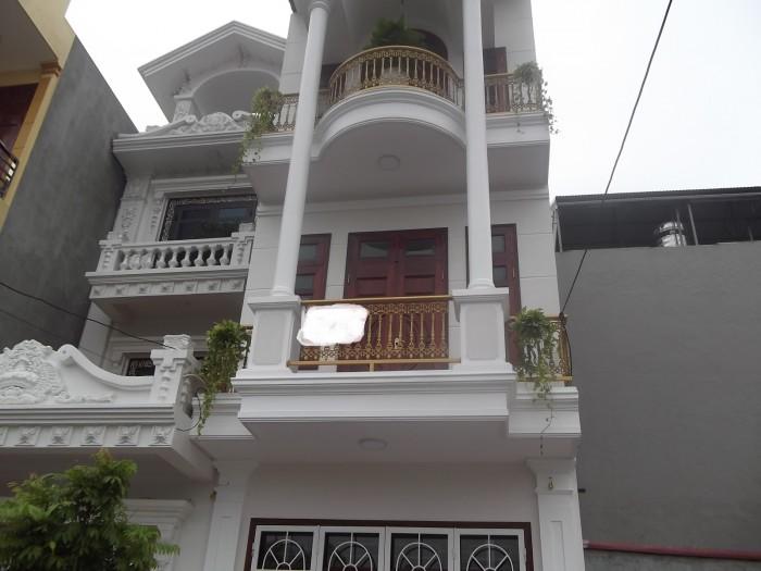 Đang cần bán gấp nhà ngõ 547 đường Trần Hưng Đạo