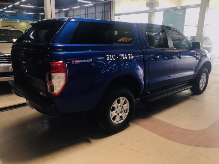 Bán Ford Ranger XLS 4x2MT sx 2k15 9