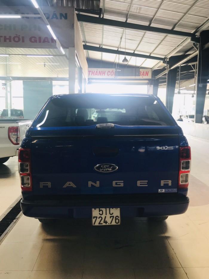Bán Ford Ranger XLS 4x2MT sx 2k15 3