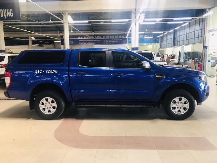 Bán Ford Ranger XLS 4x2MT sx 2k15 5