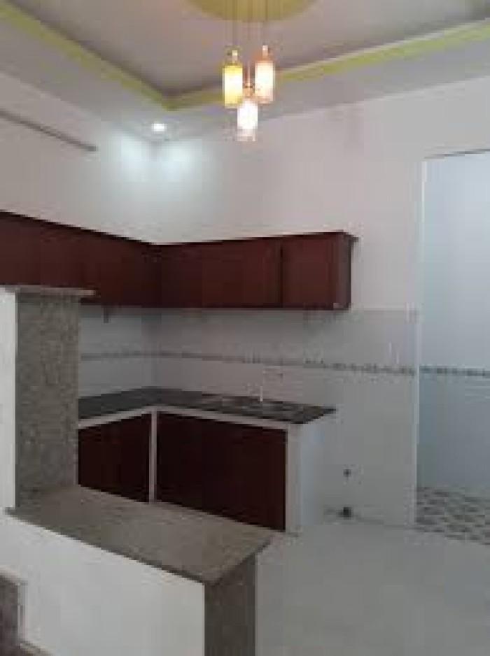 Bán Nhà Giá Rẻ Giấy tờ đầy đủ 1 lầu 56m2 tại Vĩnh Lộc A , Bình Chánh