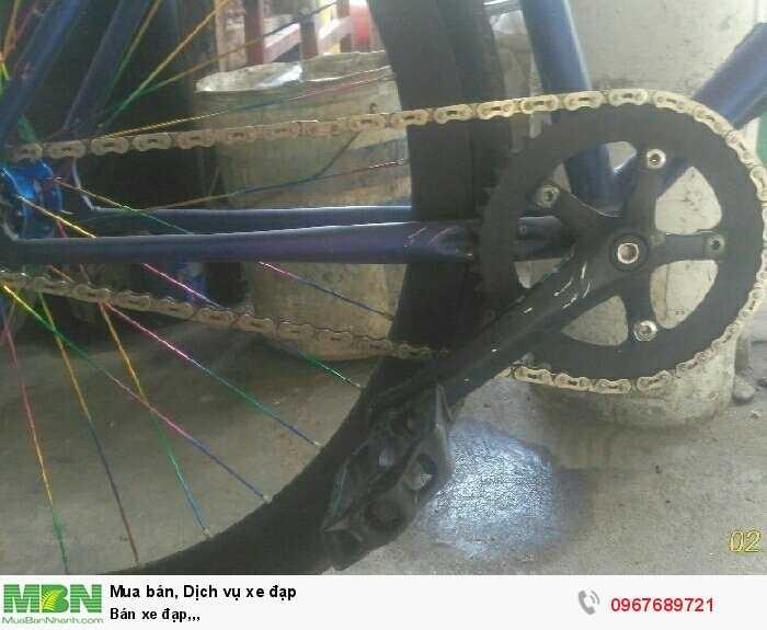 Bán xe đạp