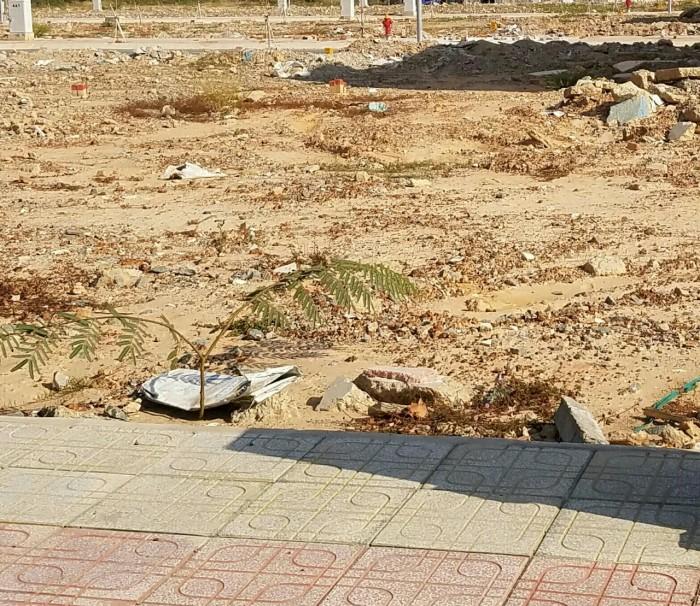 Bán đất nền sổ riêng cầm tay đã công chứng, khu vực Tân Bình Dĩ An