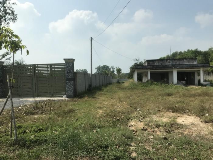Chạy bệnh cho con bán gấp 420m2 ngang 10m đất mặt tiền Nguyễn Bình, Nhà Bè