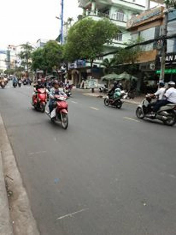 Bán  nhà MT Gò Dầu, P. Tân Qúy, 4.3x16m, cấp 4
