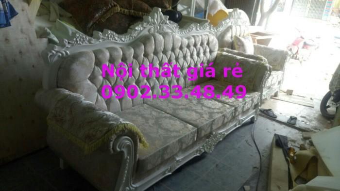 trọn bộ sofa cổ điển 066