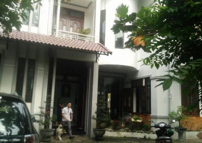 Chú hai Tri cần bán gấp biệt thự vườn DT 540m2, Giáp Hải, Củ Chi, SHR.
