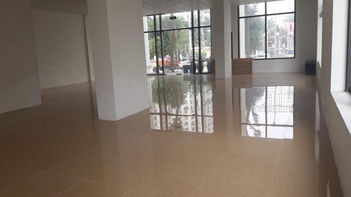 Cho thuê sàn thương mại, văn phòng công ty toà nhà Newhouse xala khu đô thị Xa La.