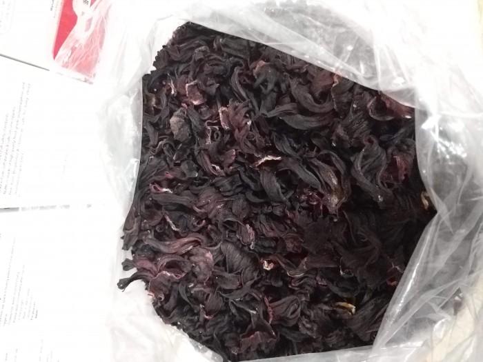 1kg Trà atiso đỏ khô Bình Thuận1