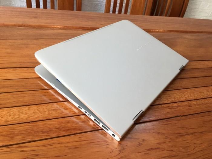 Hp Spectre X360 G2 Core i7 6600u Ram 8 SSD 5123