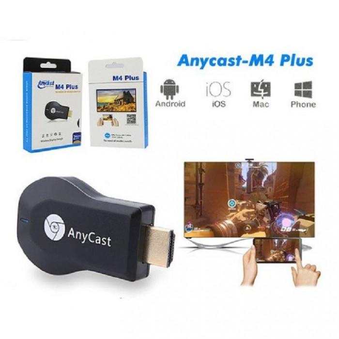 HDMI Không Dây AnyCast M4 Plus -Tốc Độ Kết Nối Cực Mạnh8