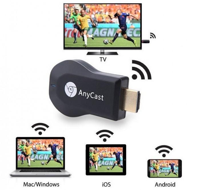 HDMI Không Dây AnyCast M4 Plus -Tốc Độ Kết Nối Cực Mạnh9