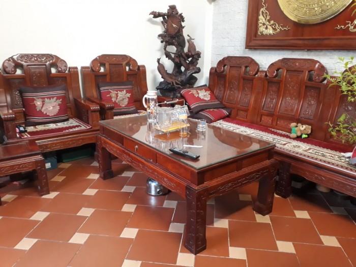Bán nhà Định Công, Hoàng Mai DT 42m