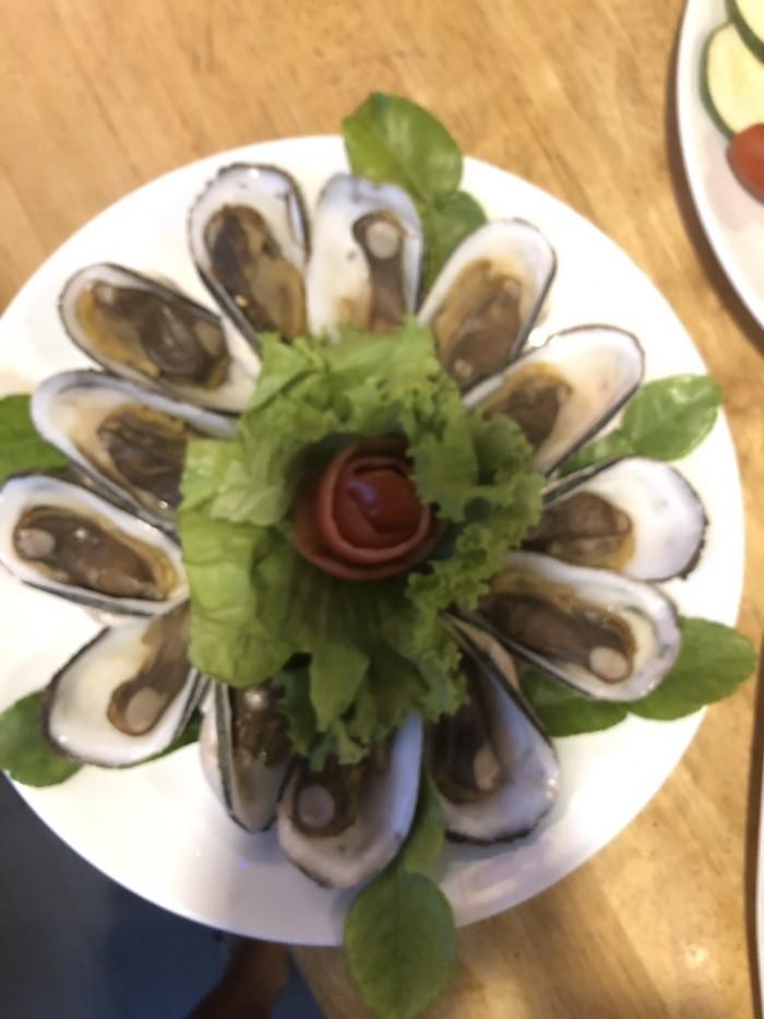 Món ngon mỗi ngày Buffet nướng hải sản lẩu nướng trưa, tối HCM31
