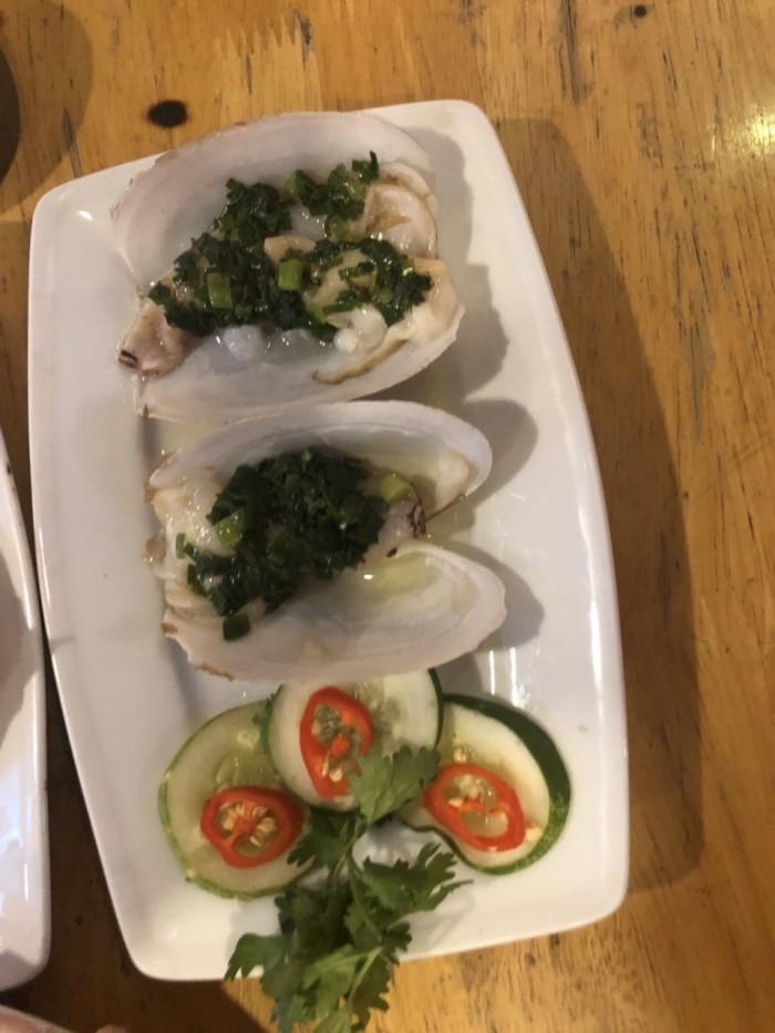 Món ngon mỗi ngày Buffet nướng hải sản lẩu nướng trưa, tối HCM24