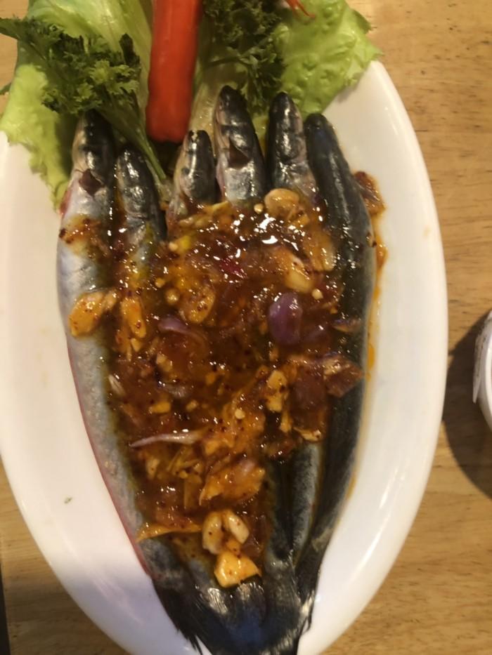 Món ngon mỗi ngày Buffet nướng hải sản lẩu nướng trưa, tối HCM9