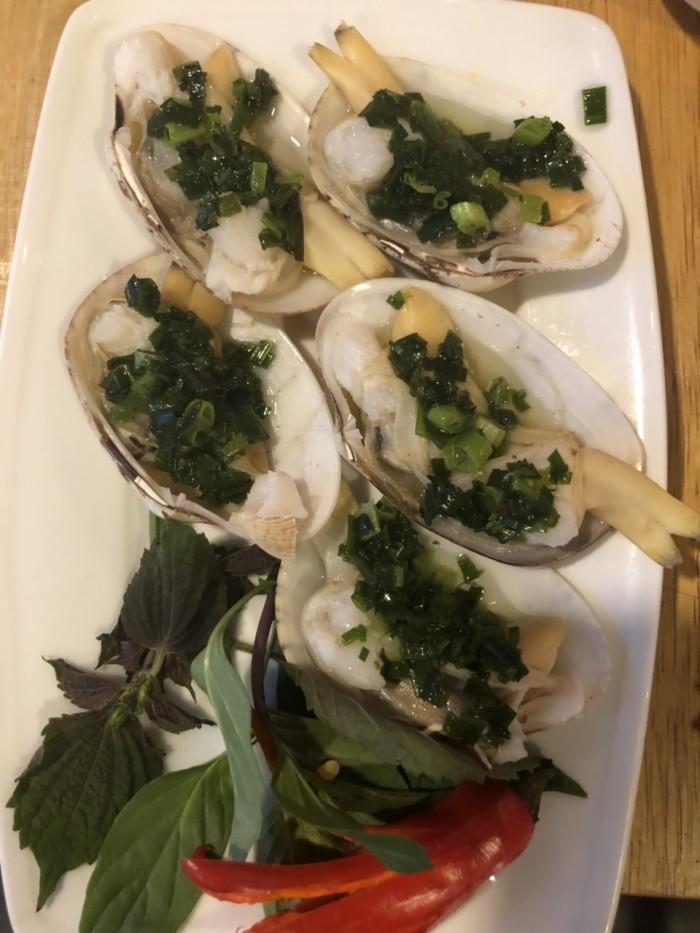 Món ngon mỗi ngày Buffet nướng hải sản lẩu nướng trưa, tối HCM19