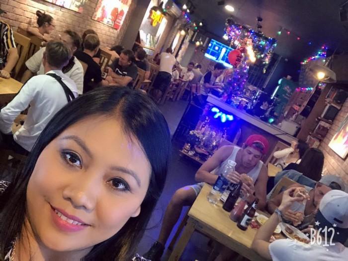 Buffet Hải Sản Nướng Lẩu HCM Nhà hàng Saigon Marvel Hostel giá rẻ20