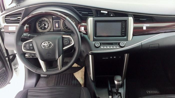 Toyota Innova Venturer 2019 Thể Thao - Tặng BHVC