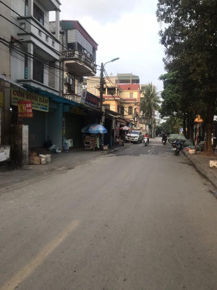 38m2 đất thổ cư tại Phú Diễn, Bắc Từ Liêm giá rẻ cách đường oto 3m