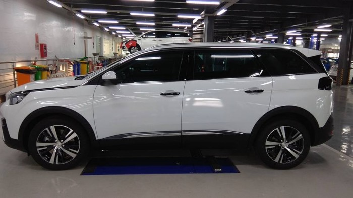 Peugeot  Mr.Thành