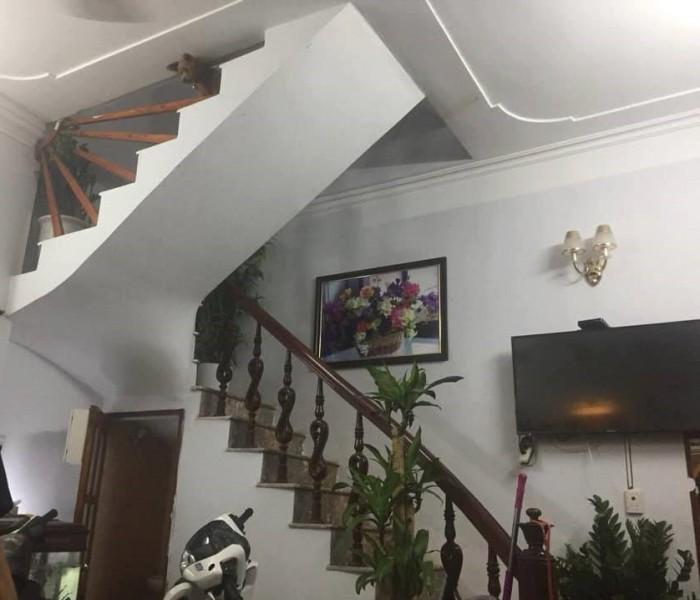 Nhà 5 Tầng,MT 5m phố Khương Trung-Thanh Xuân