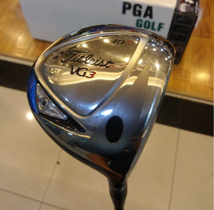Gậy golf Driver Titleist VG3 cũ3