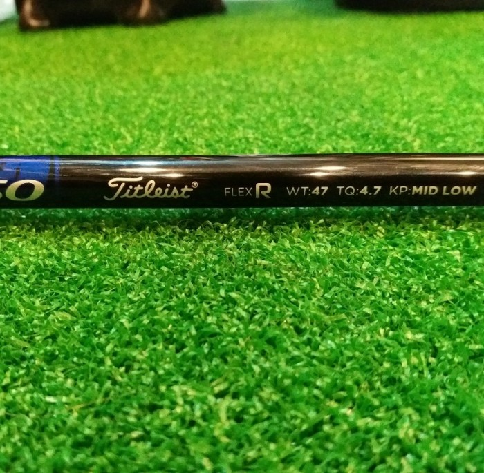 Gậy golf Driver Titleist VG3 cũ1
