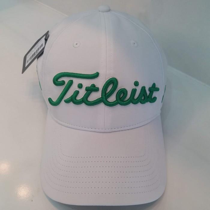 Nón golf Titleist chính hãng form cực chuẩn2