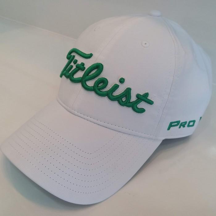 Nón golf Titleist chính hãng form cực chuẩn3