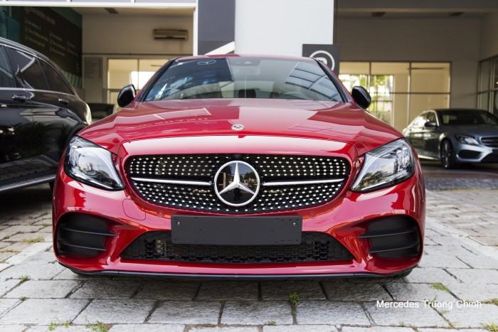 Mercedes-Benz C300 AMG - 2019
