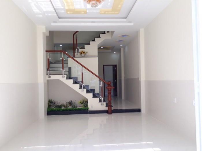 Bán Nhà 588 Huỳnh Tấn Phát P. Tân Phú, Quận 7