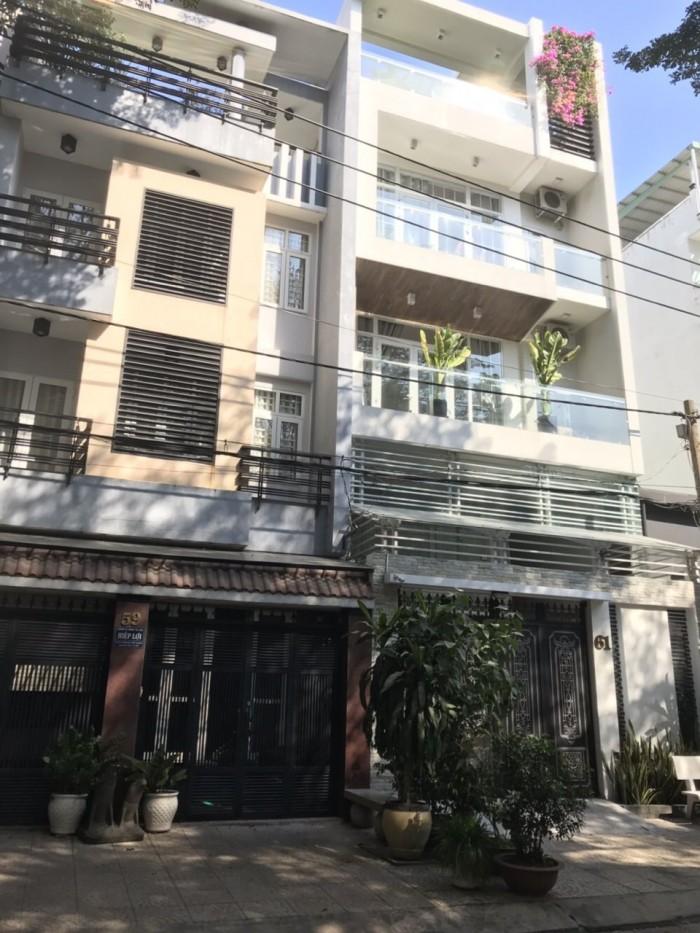 Số 3 KDC Trung Sơn