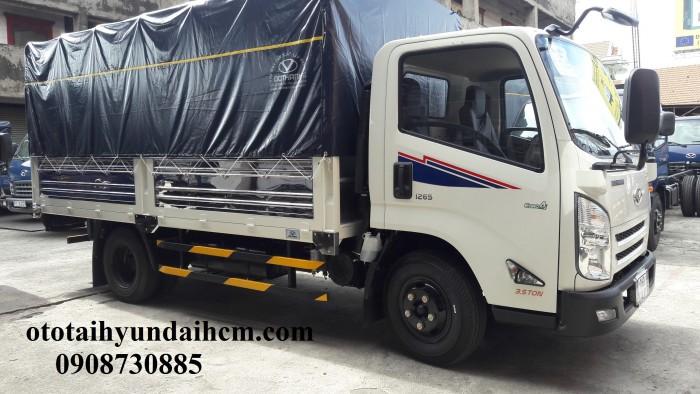 xe tải iz65 - 3.5 tấn nhập khẩu