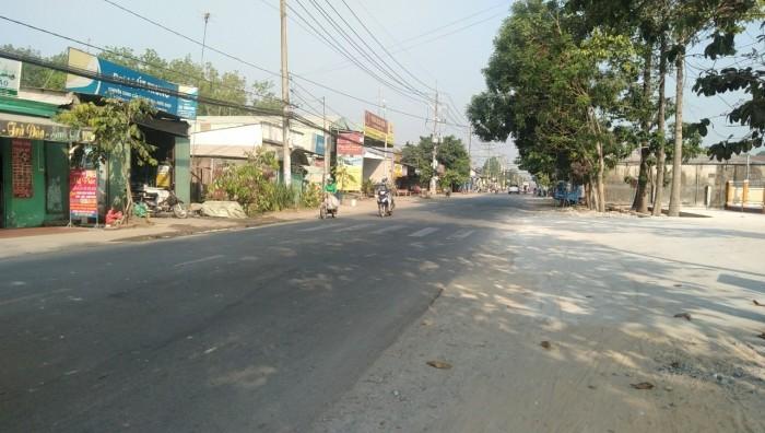 Đất 10m X 51m Mặt Tiền Đường Nhựa Nguyễn Văn Khạ Xã Nhuận Đức ,Củ Chi.